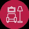 alquiler muebles
